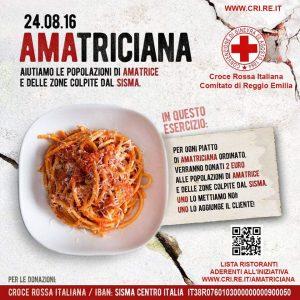 Amatriciana Croce Rossa Italiana